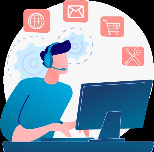 Tecnología Virtual